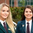 Pupils achieve top places in CCEA examinations
