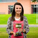Rebekah Craig named Queen's Scholar 2014