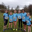 Strathearn well represented at District A Schools' Cross Country Championships