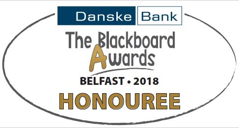 Blackboard Awards 2018