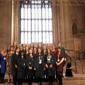 Strathearn School Students Debate in the House of Lords