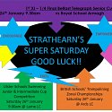 Strathearn's Super Saturday