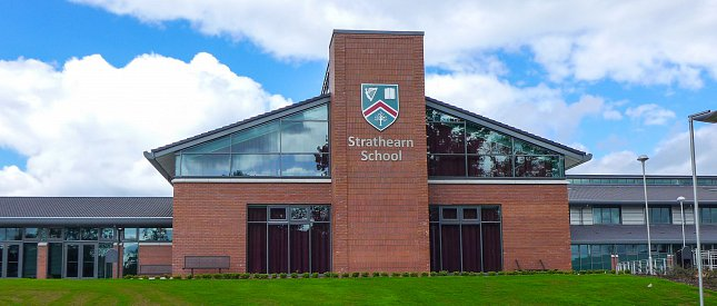 Reopening of Strathearn school 1st September 2020