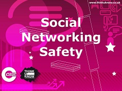 Social Networking PPT link