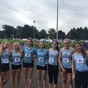 Ulster Schools' Athletics Multi Event Championships