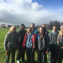 Bronze Medals at Irish Cross Country Championships