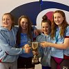 Strathearn crowned Intermediate Schools' Swimming Champions
