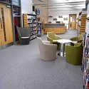 Library Open Morning Competition Update