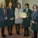 Soroptimist International Public Speaking Success