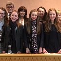 Magistrates' Court Mock Trial Victory.
