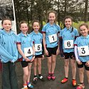 Ulster Schools' Cross Country Champions!