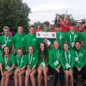 Strathearn well represented at the UK School Games