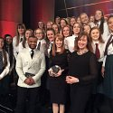 Songs of Praise Young Choir of the Year