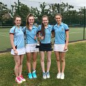 Strathearn Tennis Stars win Ulster Schools' title for 7th successive year